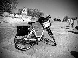 Location de vélo électrique : Le E-bike 1 Confort