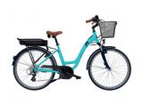 E-bike 2 confort