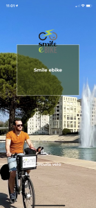 Accueil Randosmart - découvrir Montpellier à vélo