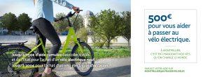 Tuto : Obtenir les aides après achat d'un vélo électrique